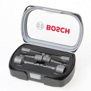 """Bosch Dopsl.cass.1/4"""" 6-delig 6-7-8-10-12-13"""