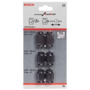 Bosch Overgangsadapterset 6-delig