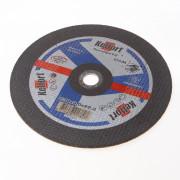 Kelfort Doorslijpschijf voor staal/RVS/inox vlak 230 x 3 x 222mm