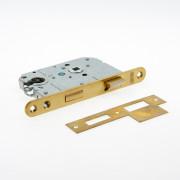 Nemef Cilinder dag- en nachtslot deurslot type 1269/5-50/PC55mm DIN links