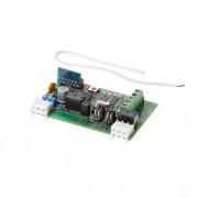 Ditec Printontvanger LR2 2kan 433 mhz
