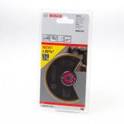Bosch Gop Segmentzaagblad multi material 85mm