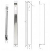 Brondool Flexibele kabelovergang model M1190 binnendiameter spiraal diameter 10mm korte uitvoering
