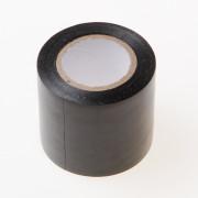 Isolatietape zwart 50mm x 10 meter