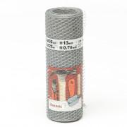 Betafence Gaas zeskant vlechtwerk gegalvaniseerd 500 x 25mm x 50 meter