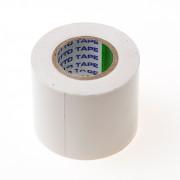 Isolatietape wit 50mm x 10 meter
