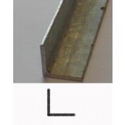 Arcelor Thermisch verzinkte hoeklijn 25 x 25 x 3mm