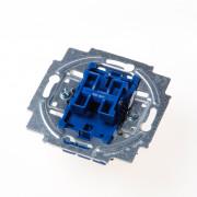 Busch-Jaeger Schakelaarwissel inbouw