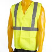 Veiligheidsvest aldan geel maat S/M