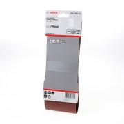 Bosch Schuurband 100 x 620mm K100 blister van 3 banden