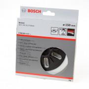 Bosch Steunschijf zacht GEX 150 AC diameter 150mm 2608601115