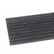 Mats+Profiles Brush standaard mat 45 x 75 cm