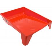 Kelfort Verfbakje rood 26 x 32cm