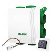 Duco Co² System met boxsensor