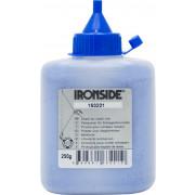 Ironside Slaglijnmolenpoeder blauw 250 gram