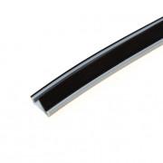 Deventerprofiel s-6150 grijs/zwart
