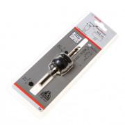 Bosch Gatzaaghouder zeskant metaal diameter 16-102mm