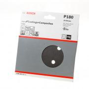 Bosch Schuurschijf coating and composites diameter 150mm K180 blister van 5 schijven
