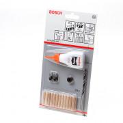 Bosch Deuvelset 6mm.