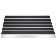 Mats+Profiles Smartscraper entreemat met aanloop 200 x 100cm