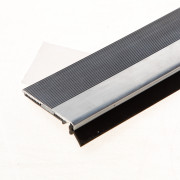 Luvema Tochtslijtstrip zelfklevend 49.5mm 827.AR.P