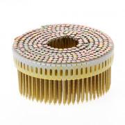 Paslode spoelnagel in-tape ring verzinkt 2.7 x 65mm (325)
