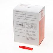 Fischer Tox hollewandplug TRI 8 x 51mm