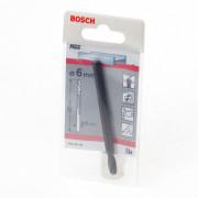 Bosch Freesboor HSS diameter 6 x 85mm