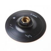 Bosch Schuurplateau met klithechtsysteem diameter 115mm M14
