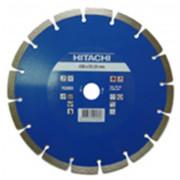Hitachi Diamant zaagblad type beton las 125x22.2x10mm
