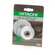 Hikoki Steunschijf met moer 125 mm middel-hard ISO 1