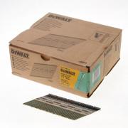 DeWalt spijker XR standaard geringd 2.8 x 75mm doos van 2200 spijkers