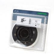 Festool Steunschijf ST-STF-ES125/90/8-m4 w-ht