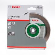 Diamant doorslijpschijven voor cermaische materialen, Bosch