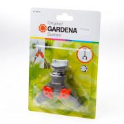 "Gardena 2-wegventiel g3/8""-c1/2"" 936"