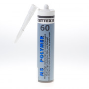 Zettex MS polymer wit 290ml