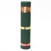 Betafence Gaas zeskant vlechtwerk groen geplastificeerd 1000 x 13mm x 25 meter