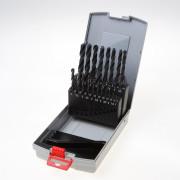 Bosch Metaalborenset Pro HSS-R 19-delig diameter 1-10mm