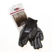 Kelfort Werkhandschoen flex pu zwart L(9)