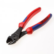 Knipex Zijsnijtang twin-force 180mm