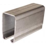 Henderson schuifdeur bovenrail 305 staal verzinkt 2000mm