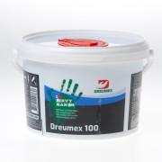 Dreumex Reinigingsdoek emmer van 100 doekjes