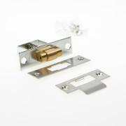 Hafele Tonrolslot inclusief sluitplaat 22 x 76mm