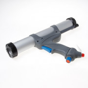 Den Braven Zwaluw Handkitpistool pneumatisch MK 5-P600