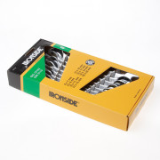 Ironside Steeksleutelset 8-delig 6-22mm