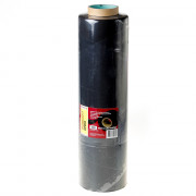 Berdal Epdm folie zwart uv-bestendig 500 x 0.5mm x 20m