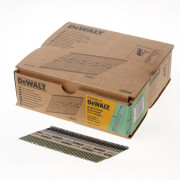 DeWalt spijker XR standaard geringd 2.8 x 63mm doos van 2200 spijkers