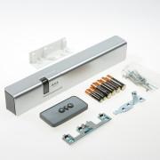 Axa Remote 2.0 met raamopener alu voor klepraam SKG** 2902-00-99