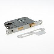 Nemef Veiligheids Cilinder dag- en nachtslot deurslot PC55mm type 1279/17-50 DIN links