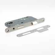 Oxloc Veiligheidsinsteekslot dag en nacht rechtssluitend PC72mm doornmaat 60mm SKG**